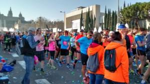 Maraton Barcelona_Platano4